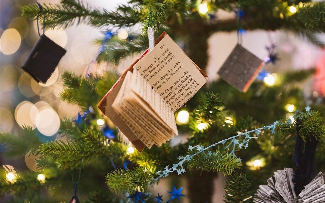 Collecte de décorations de Noël
